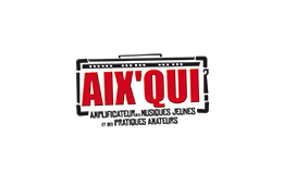 Logo de l'association Aix Qui