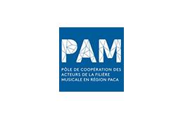 Logo du PAM