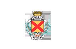 Logo de la ville de Venelles