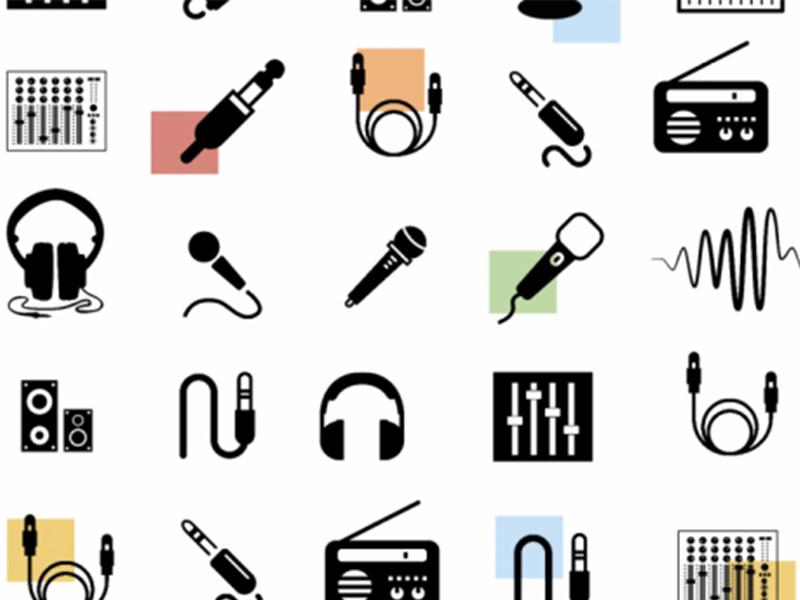 Atelier Radio à Comparses et Sons