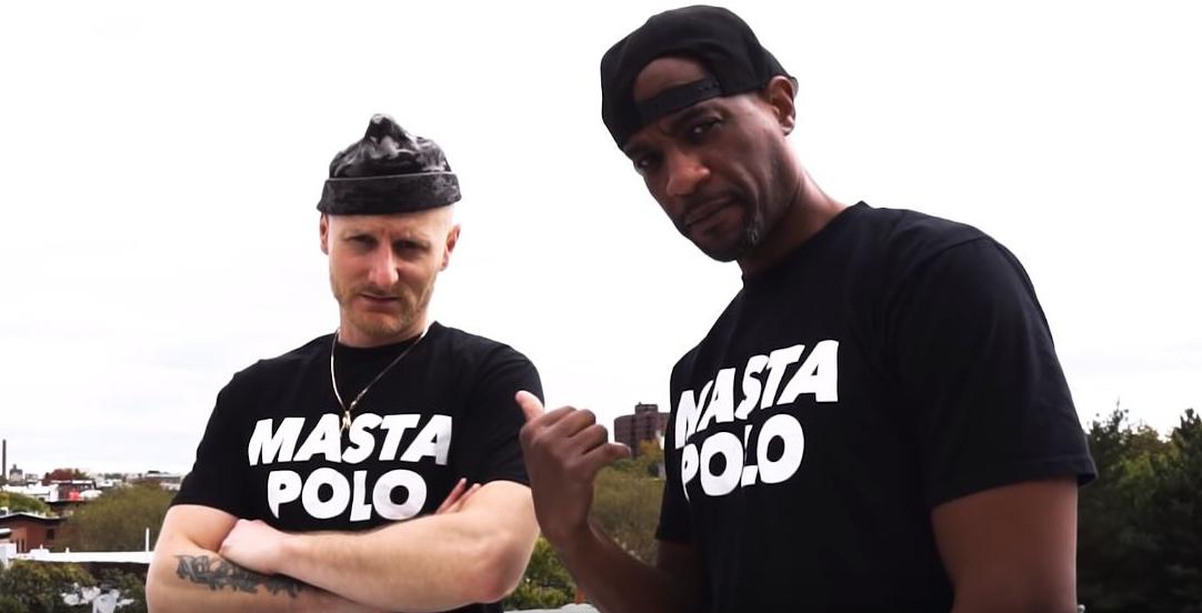 Clip Masta Ace & Marco Polo